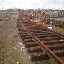 Lincolnville Go Tracks