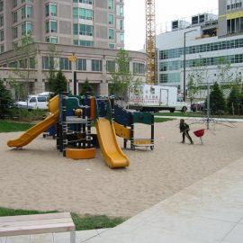 Lee Center Park