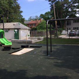 Woburn Avenue Playground