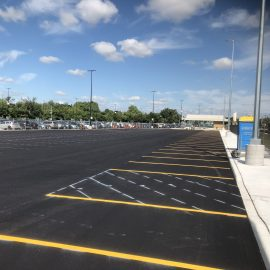 Streetsville GO Station-Parking Lot Expansion