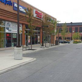 Laird Plaza