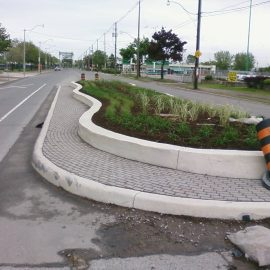 Cherry Street Intersection Improvements