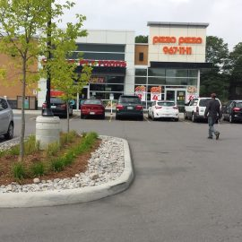 Chartwell Shopping Center