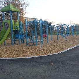 Queensland Park Improvements