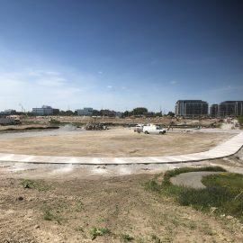 Leitchcroft Community Park Phase